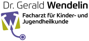 Logo Kinderarzt Dr. Gerald Wendelin